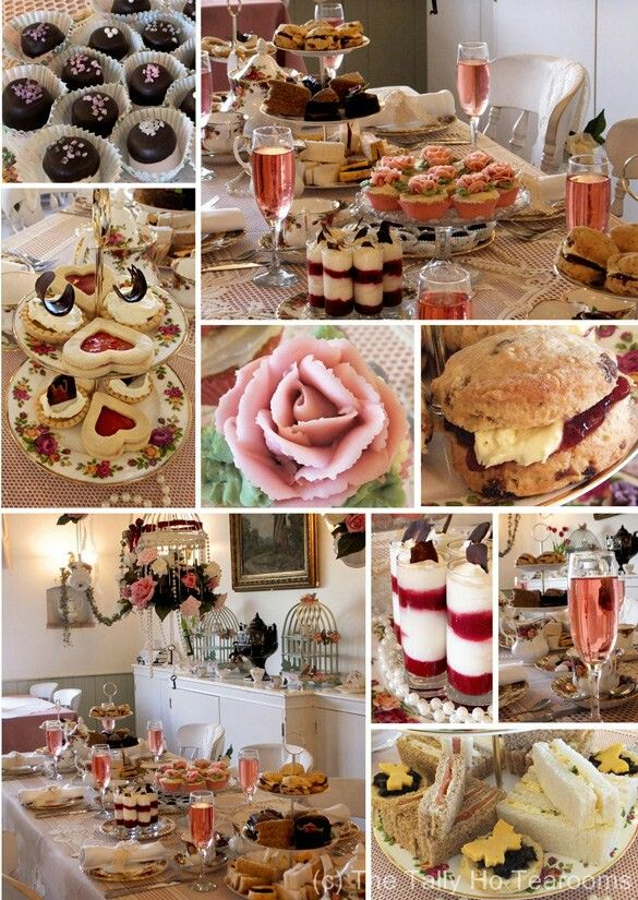 Pin By Mandy Pinkwasser On Birthday Ideas Tea Party Food Christmas Tea Party Tea Party Menu