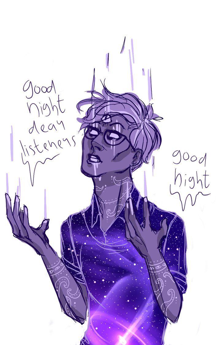 Good Night by handyhead on DeviantArt