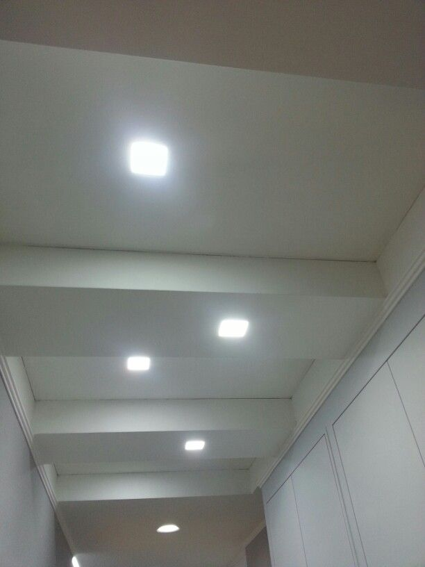 Faretti Orientabili Soffitto: Illuminate space.