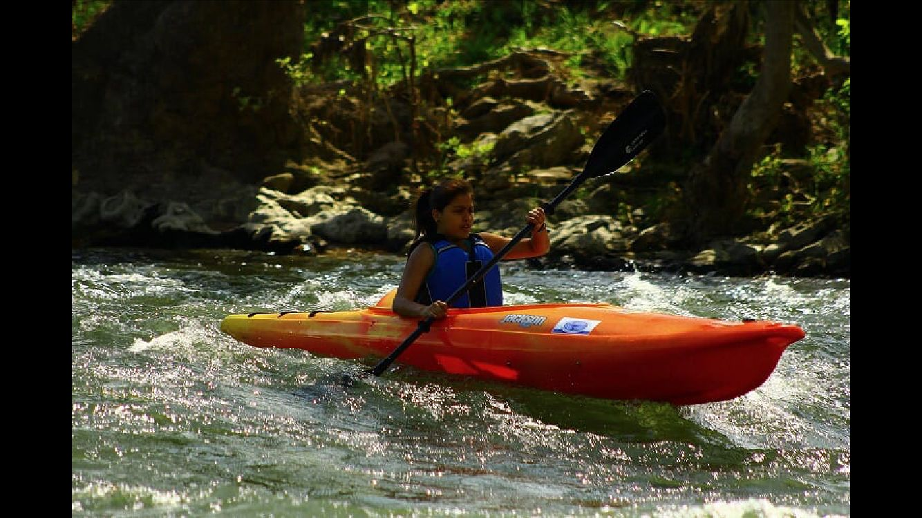 Jackson Kayaks rock!! Jackson kayak, Kayaking
