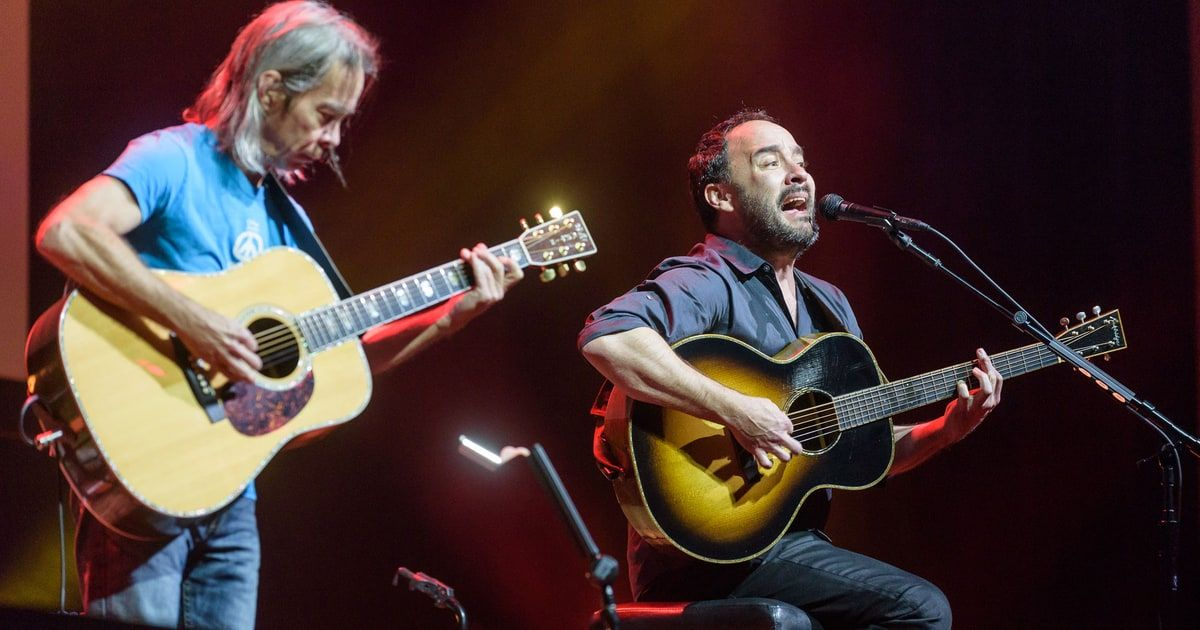 Dave Matthews, Graham Nash Perform Powerful Stand for Standing Rock Concert #headphones #music #headphones