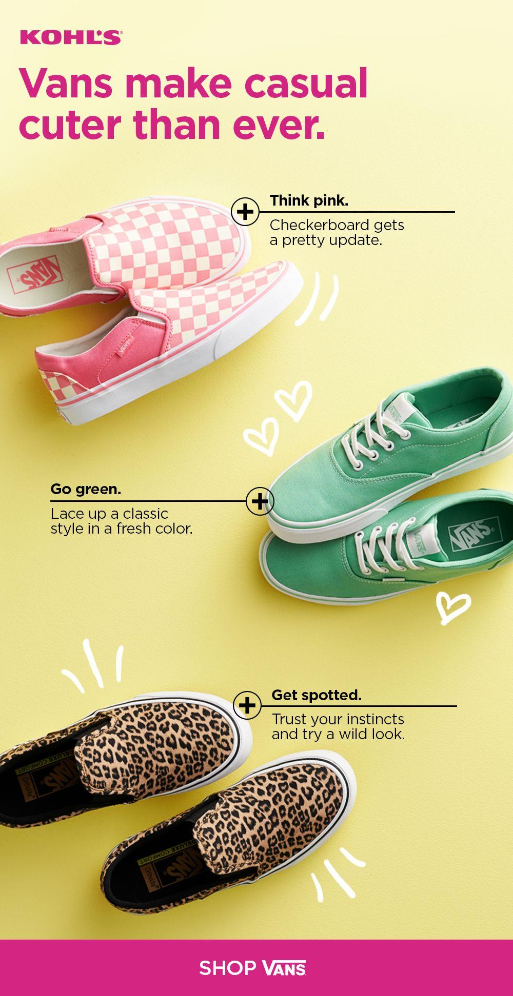 Shop now at Kohls.com | Casual shoes