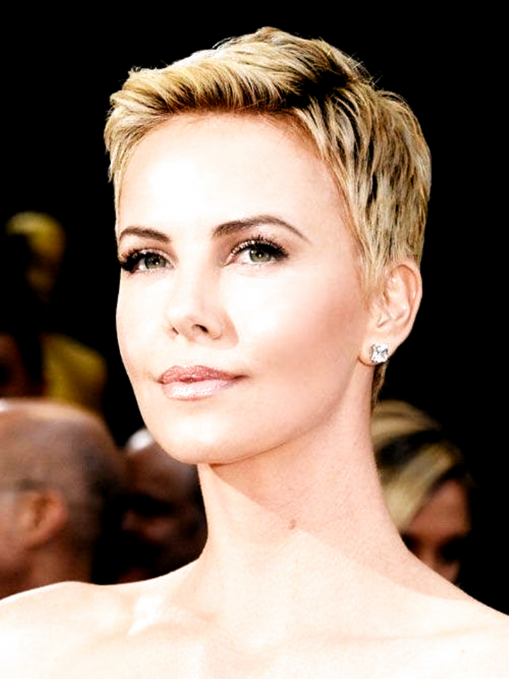 super short hairstyles for women  elle hairstyles long