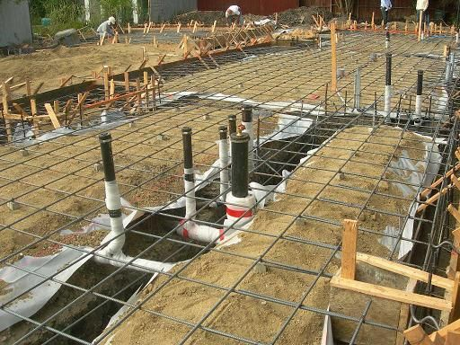 Home inspection from the ground up mckissock online for Cheapest house foundation