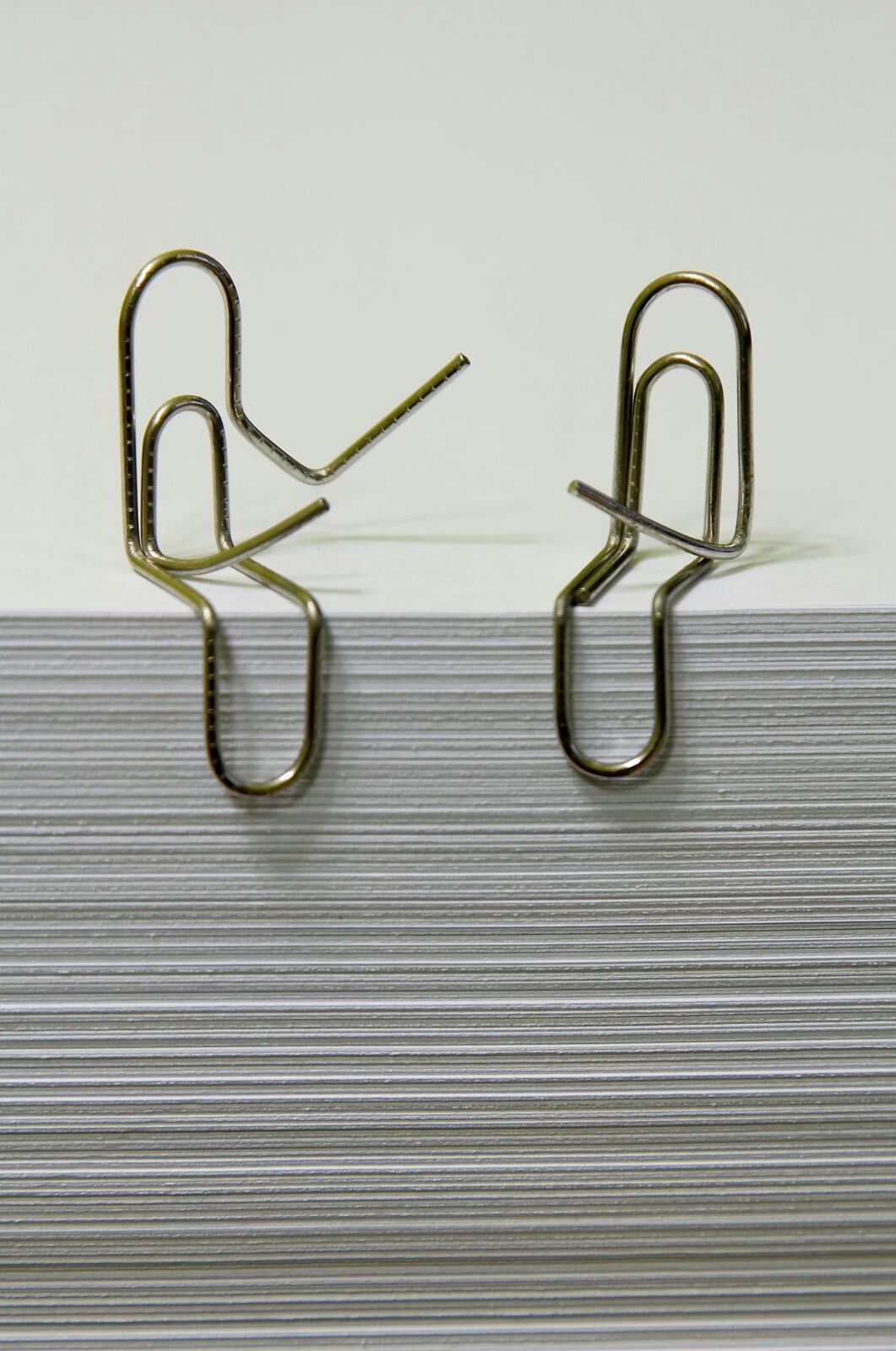 Creative Photography Ideas To Do At Home Paper Clip
