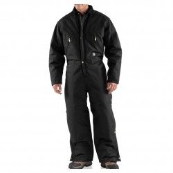 Carhartt Men's Artic Quilt Lined Extremes Coverall X06