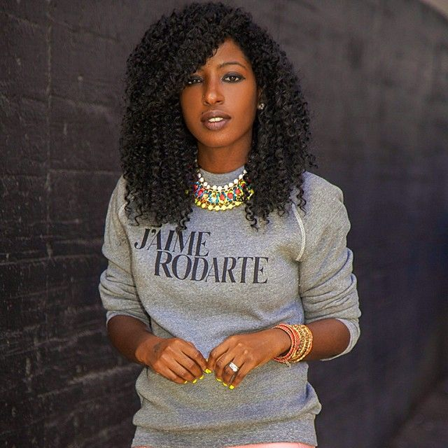 Folake Kuye Huntoon Style Black Beauties Fashion Addict
