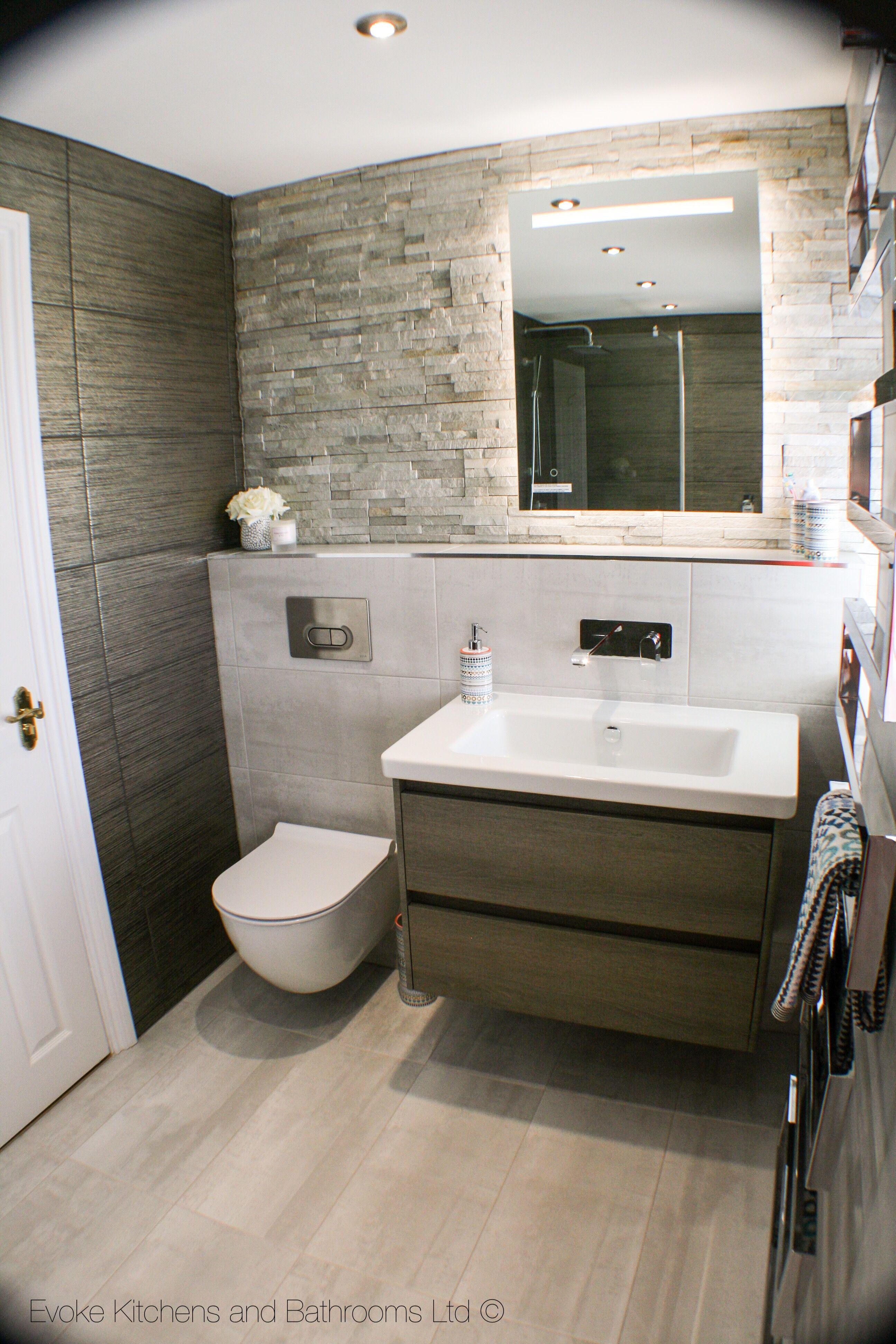 Pin di Melanie Toppe su Our Bathrooms Bagno