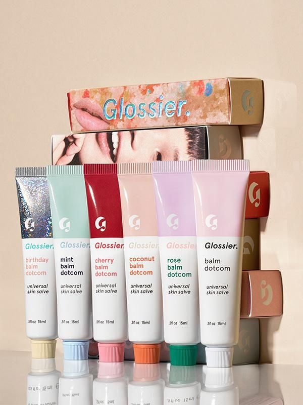 Balm Doctom Set by Glossier #17