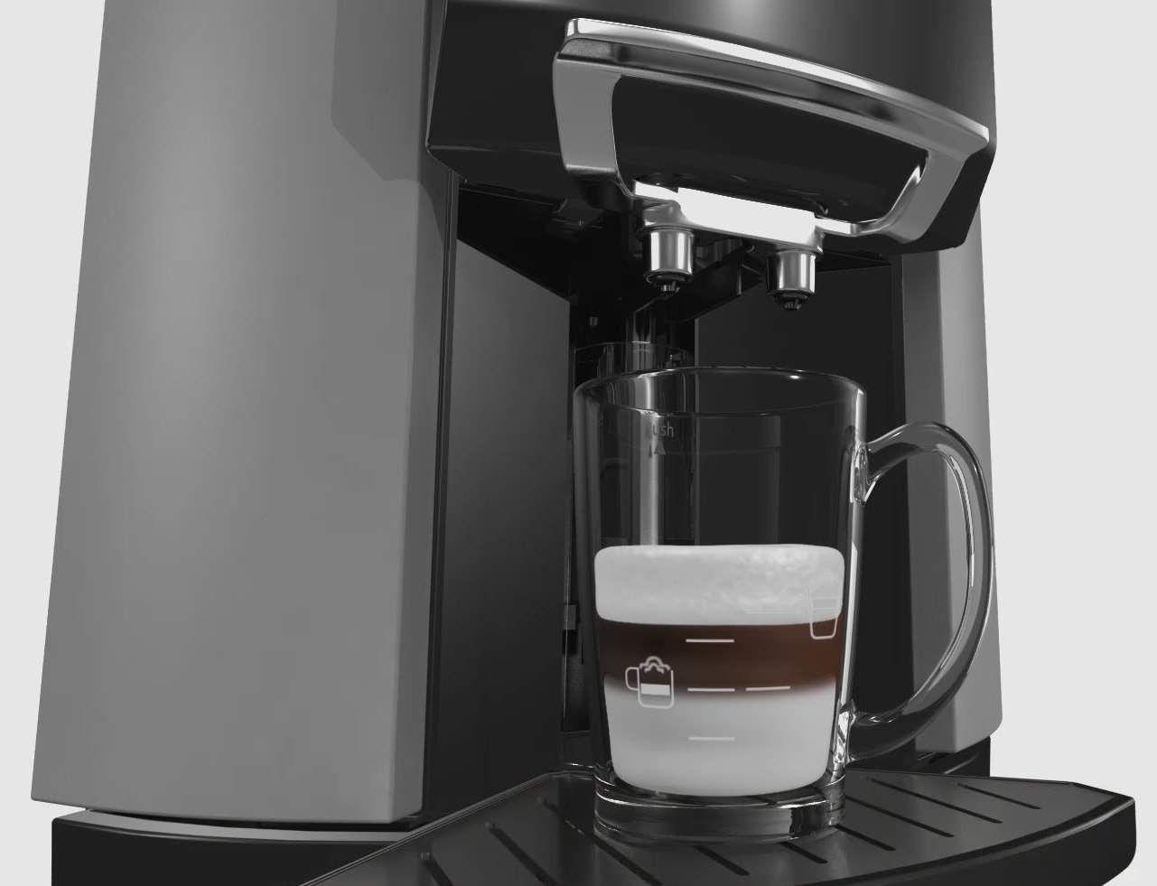 Cappuccino vs latte maker is there any difference