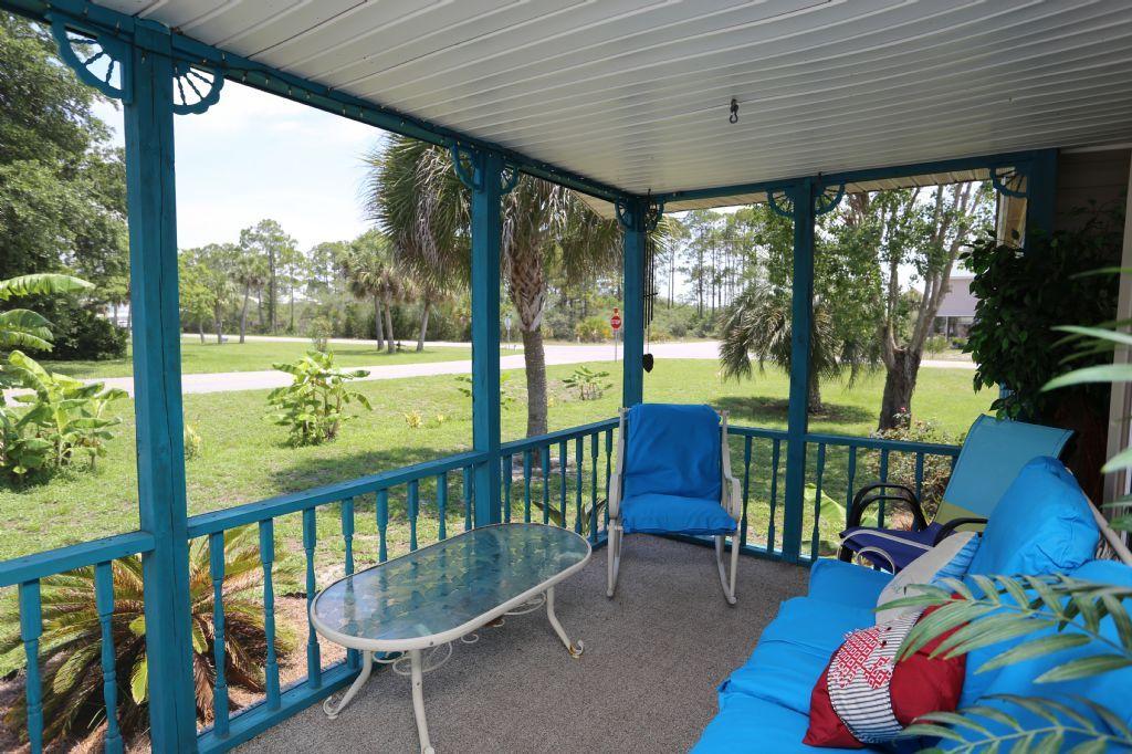 Barefeet retreat vacation rentals in port st joe fl