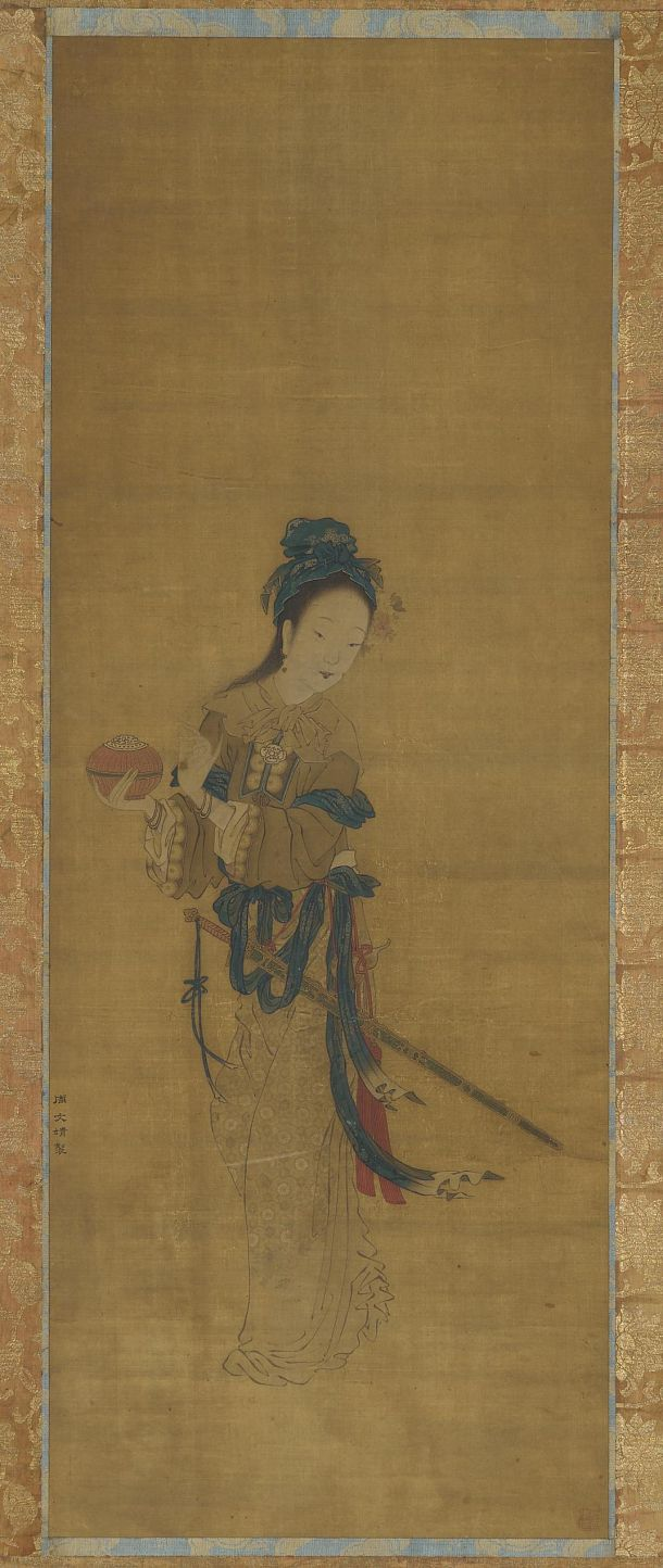 Chinese dating paintings pictures