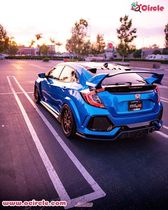 Honda Civic Miles Per Gallon >> Confused About The Fuel Economy Of The Car The Article Is