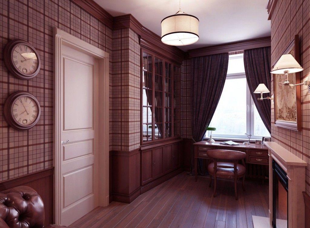 Photo of luxury apartment with wall clock design number 2148 elegant apartment decorating ideas, luxury apartment decorating ideas #Apartment
