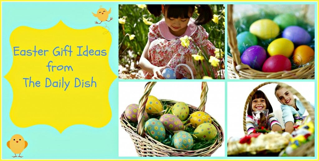 Easter gift ideas for kids negle Images