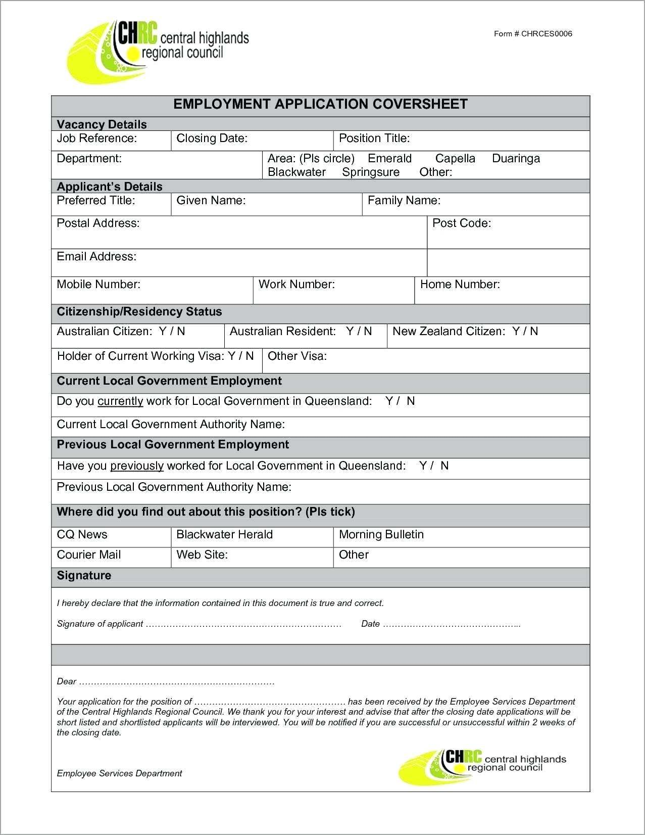 The Excellent Microsoft Word Employment Application Template Wovensheet Co Wi Job Application Template Employment Application Job Application Letter Template