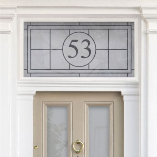 Hnv 9 Jpg Victorian House Numbers House Numbers Victorian Homes