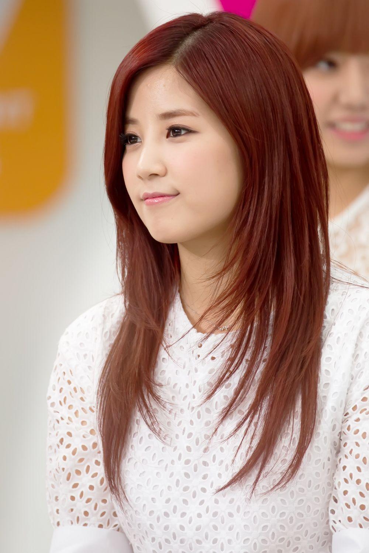 Name Chorong Park Member Of Apink Birthdate 03031991