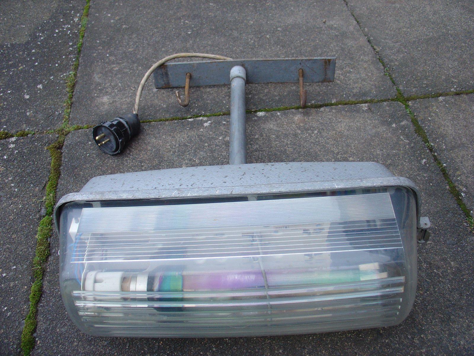 1981 Thorn Beta 5 Street Light Lantern