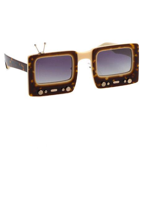 crazy sunglasses