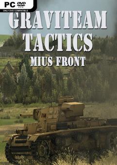Download Graviteam Tactics Mius Front Final Offensive PC