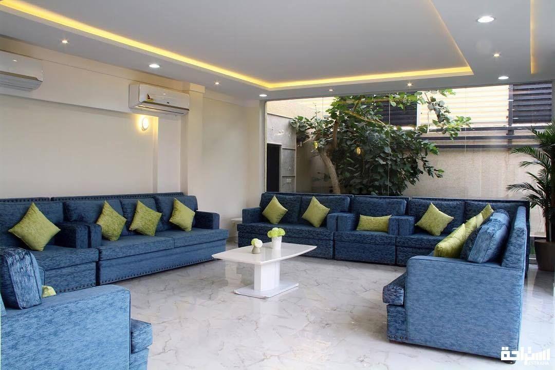 Estraha Com لحجز الاستراحات و الشاليهات استراحة كوم Outdoor Sectional Sofa Home Home Decor