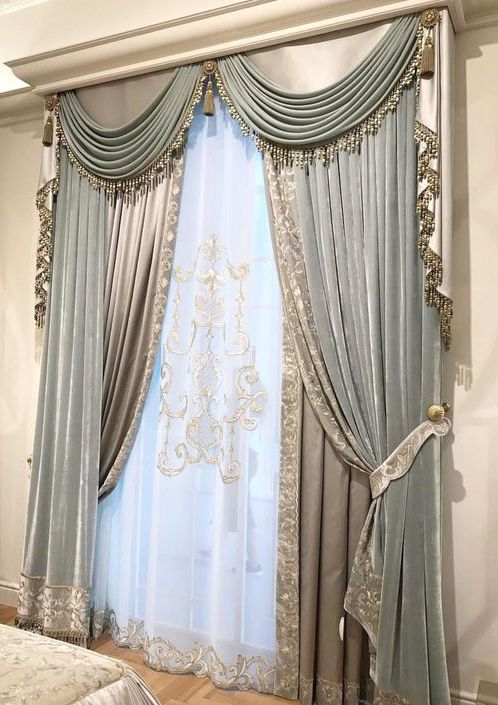 Pin By Amandeep Kaur On My Kinda Home In 2020 Classic Curtains
