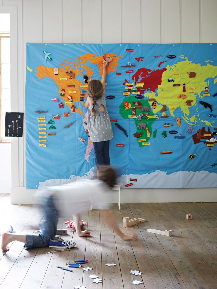 What A Wonderful World | play. | Wall maps, Maps for kids ... Giant Wall Map Of The World on modern wall world map, giant laminated world maps, wall size world map, wall sticker world map, giant detailed world map, giant wall numbers, giant world map mural, giant wall compass, ikea wall world map,
