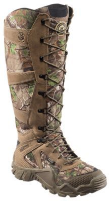 83580e69d76ee Irish Setter 17'' VaprTrek Waterproof Snake Hunting Boots for Men - Realtree  Xtra Green - 11.5 M