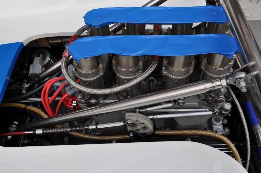 RaceCarAds - Race Cars For Sale » McLaren Elva M1A for sale ...