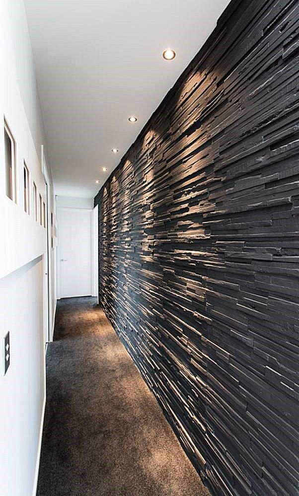 Uberlegen Holz Optik Plywood Wandverkleidung