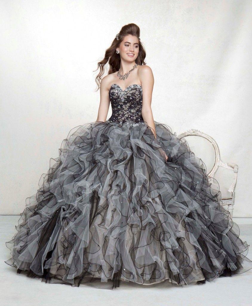 Favorite Quinceanera Dresses