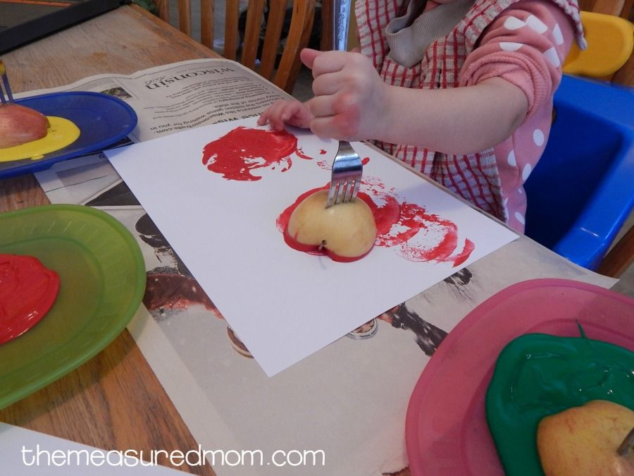 letter a activities for 2 year olds 6