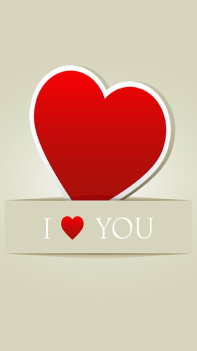 I Love You Love Wallpaper Happy Valentines Day Pictures My Love