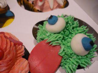 Monstercupcake