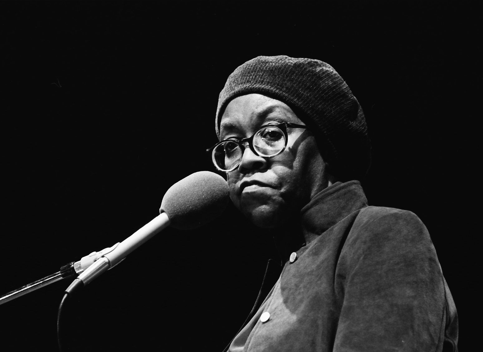 4 Black Women Poets We Can All Learn From