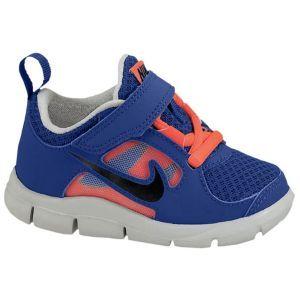Nike Free Run 3 Toddler Running Shoes