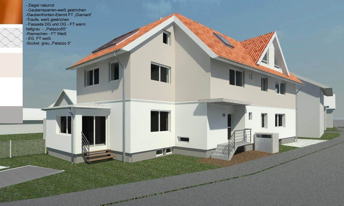 Google Image Result For Http I0 Wp Com Startcycle Org Files Haus Grau Weiss Gestrichen Mit Filipovic Braungebrandt Und Wahrend Weis Haus Hausfassade Fassade