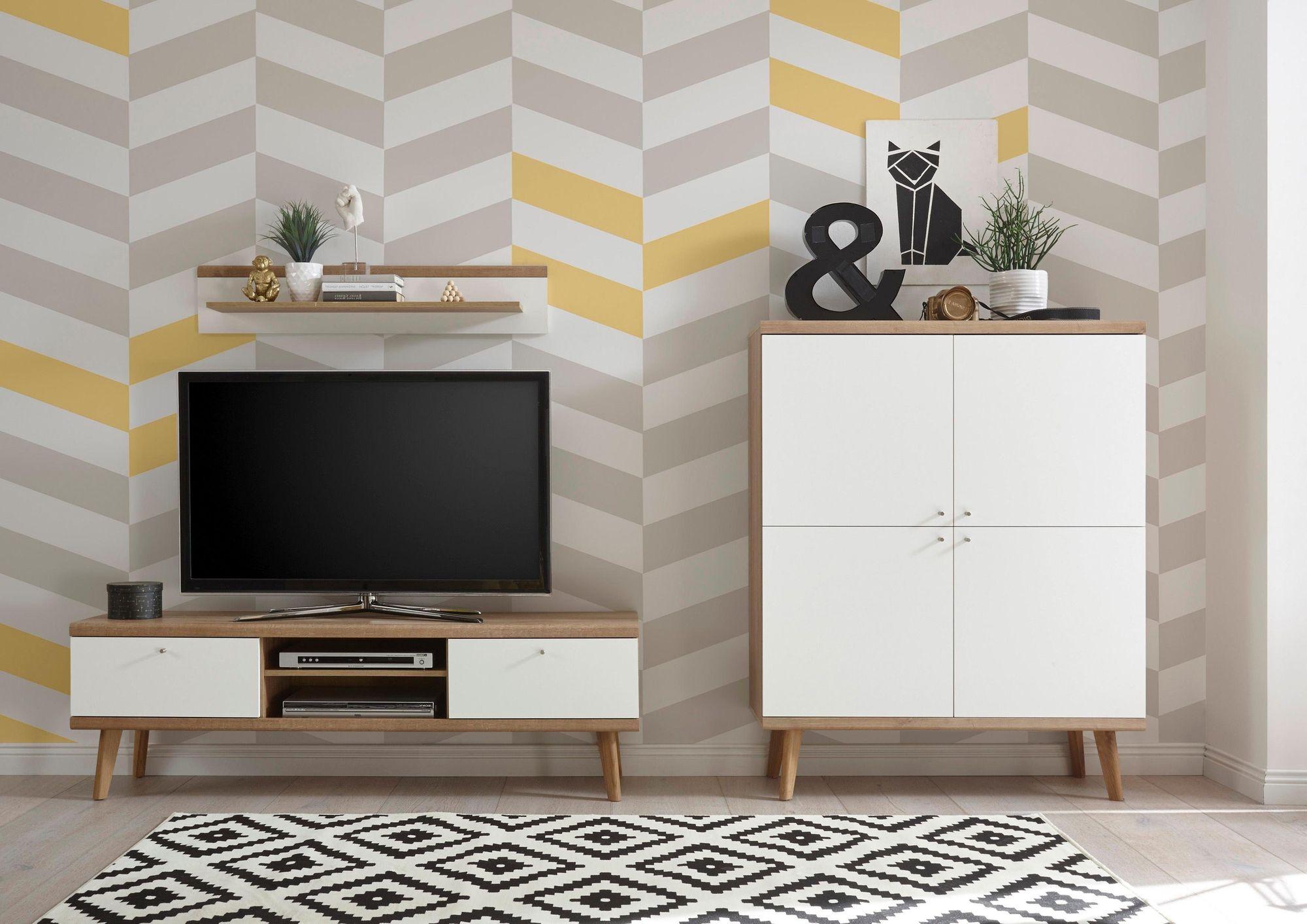 Der Skandinavische Wohnstil Schlichte Formen Und Farben Und Viel