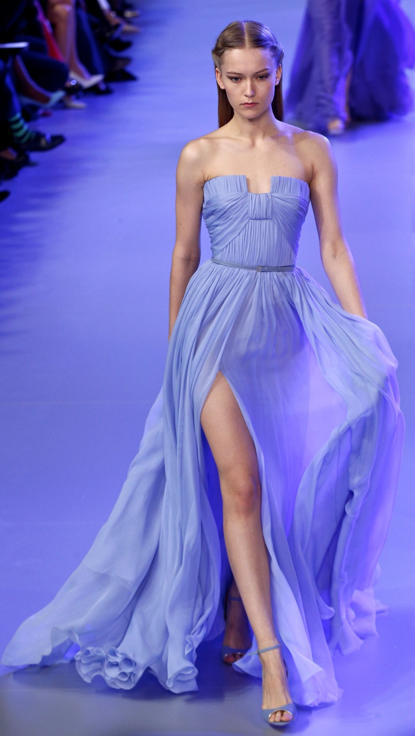 Elie saab haute couture pinterest gowns ellie saab and red carpet
