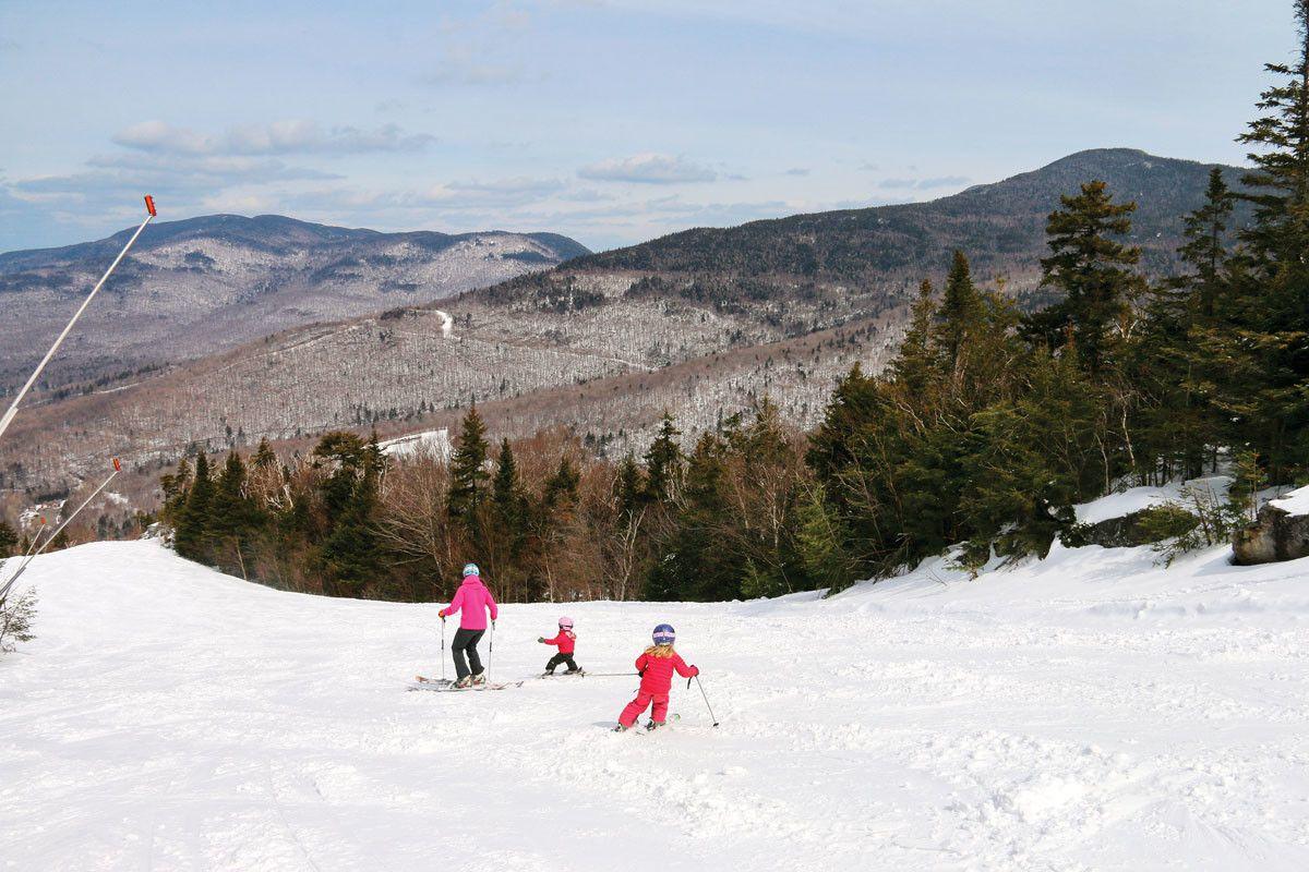 There Goes The Neighborhood Vail Resorts The Neighbourhood Ski Resort