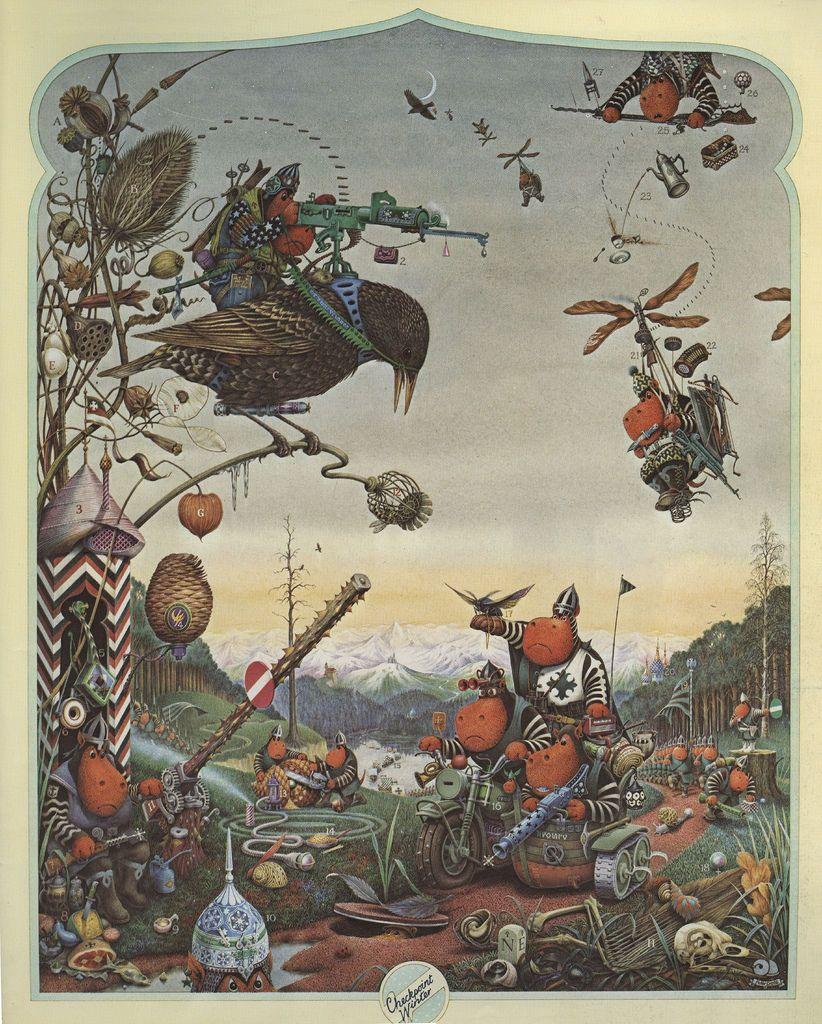 What stories did Panteleyev write - artistic, scientific, cognitive, fantastic