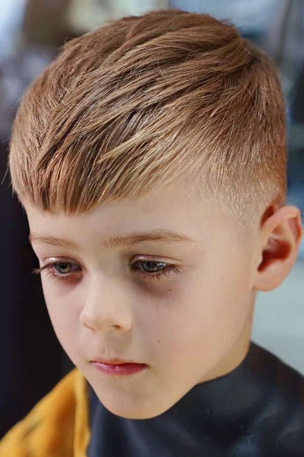 60+ The Best Boys Haircuts The Talk Of The School