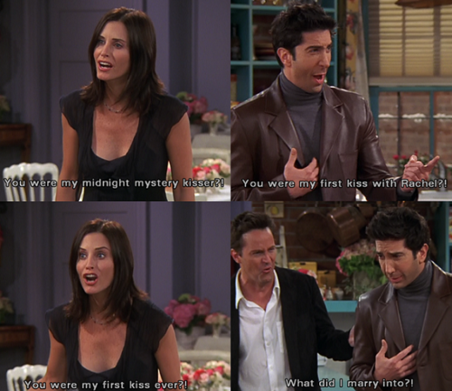 Friends Quotes Tv One Liners: Friends « Uceninde's World