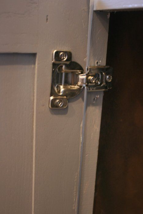 Best How To Install Overlay Or Hidden Cabinet Hinges 400 x 300