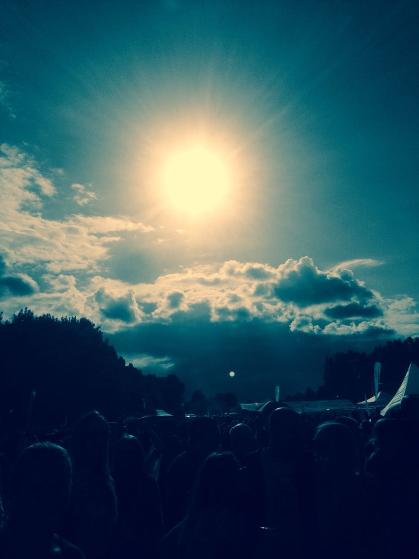 Wolke 7 Festival // Nuremberg // 20.06.2015