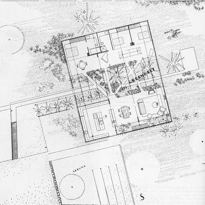 KCMODERN: Case Study House No. 4, Greenbelt House by Architect ...