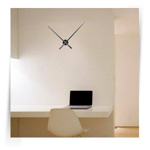 Wall Clock Large Wall Clock Clock Modern Wall от Modernwallclock