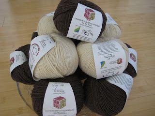 di Lana e d'altre storie lana naturale delle pecore merinizzate abruzzesi