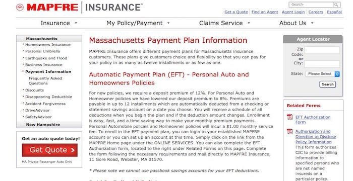 Commerce Insurance Bill Pay How To Plan Customer Service